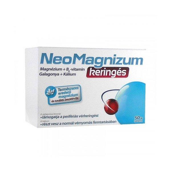 magas vérnyomás kálium-magnézium)