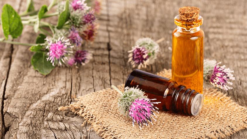 magas vérnyomás és aromaterápia