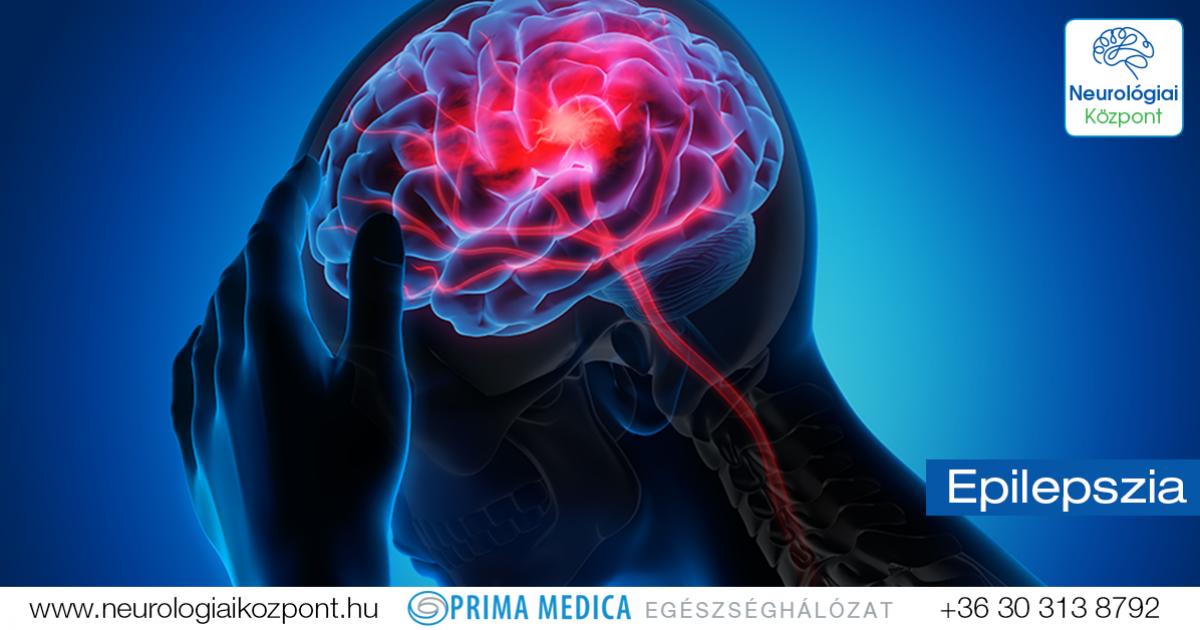magas vérnyomás és epilepszia