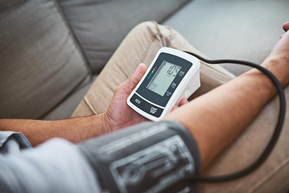 magas vérnyomás vérnyomásmérési szabályok)