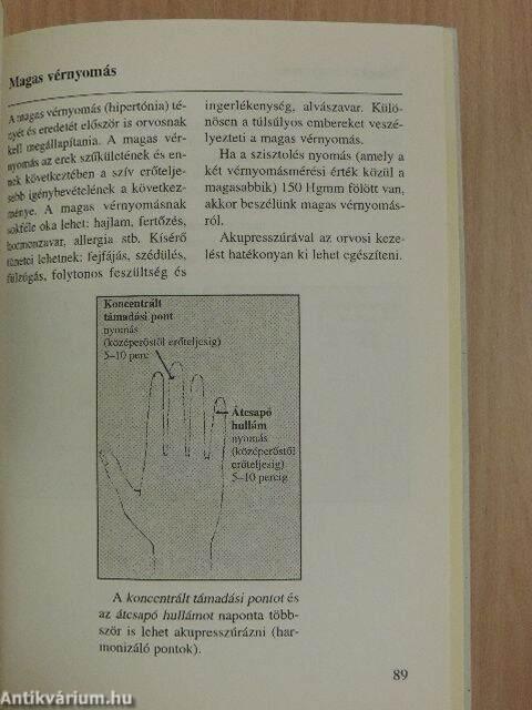 neuraszténia magas vérnyomással)