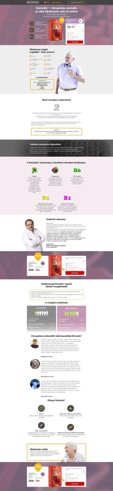 program egészséges hipertónia)