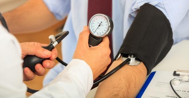 érbetegségek vagy magas vérnyomás kezelése