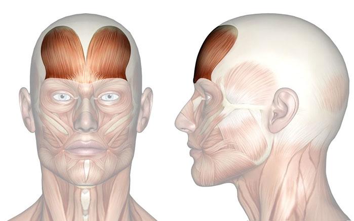 sinus hipertónia)