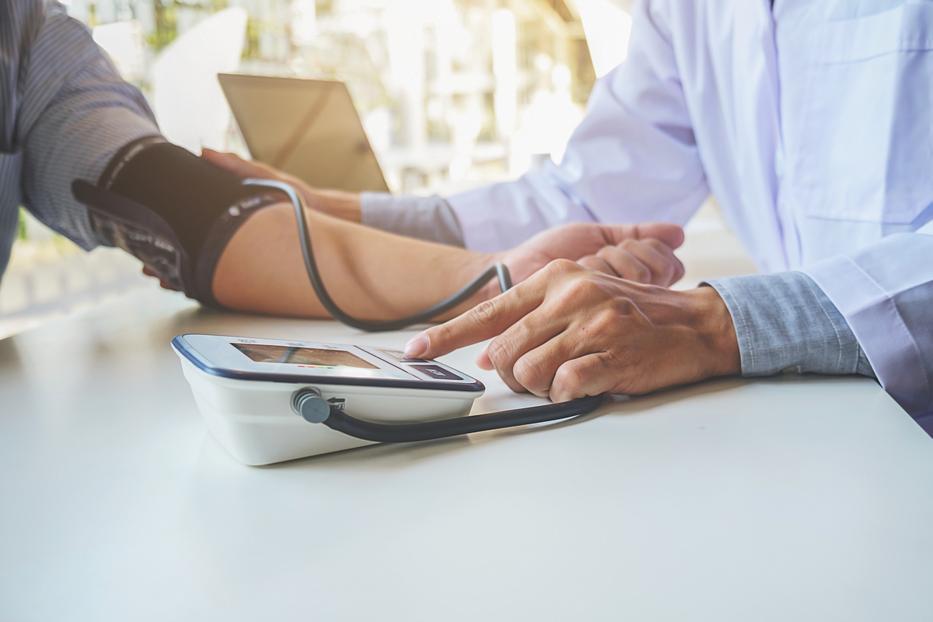 teljesen megszabaduljon a magas vérnyomástól aki képes gyógyítani a magas vérnyomást
