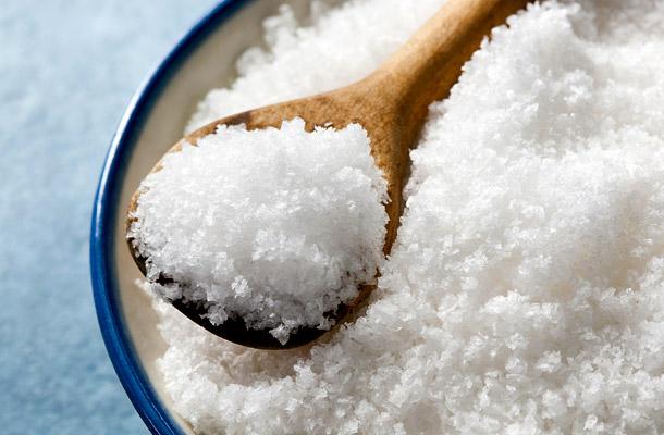 tengeri só és magas vérnyomás)