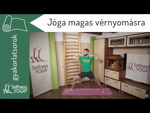 testedzés fogyásért magas vérnyomásért videó