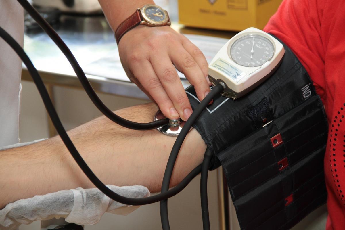 végtagfájdalom magas vérnyomás