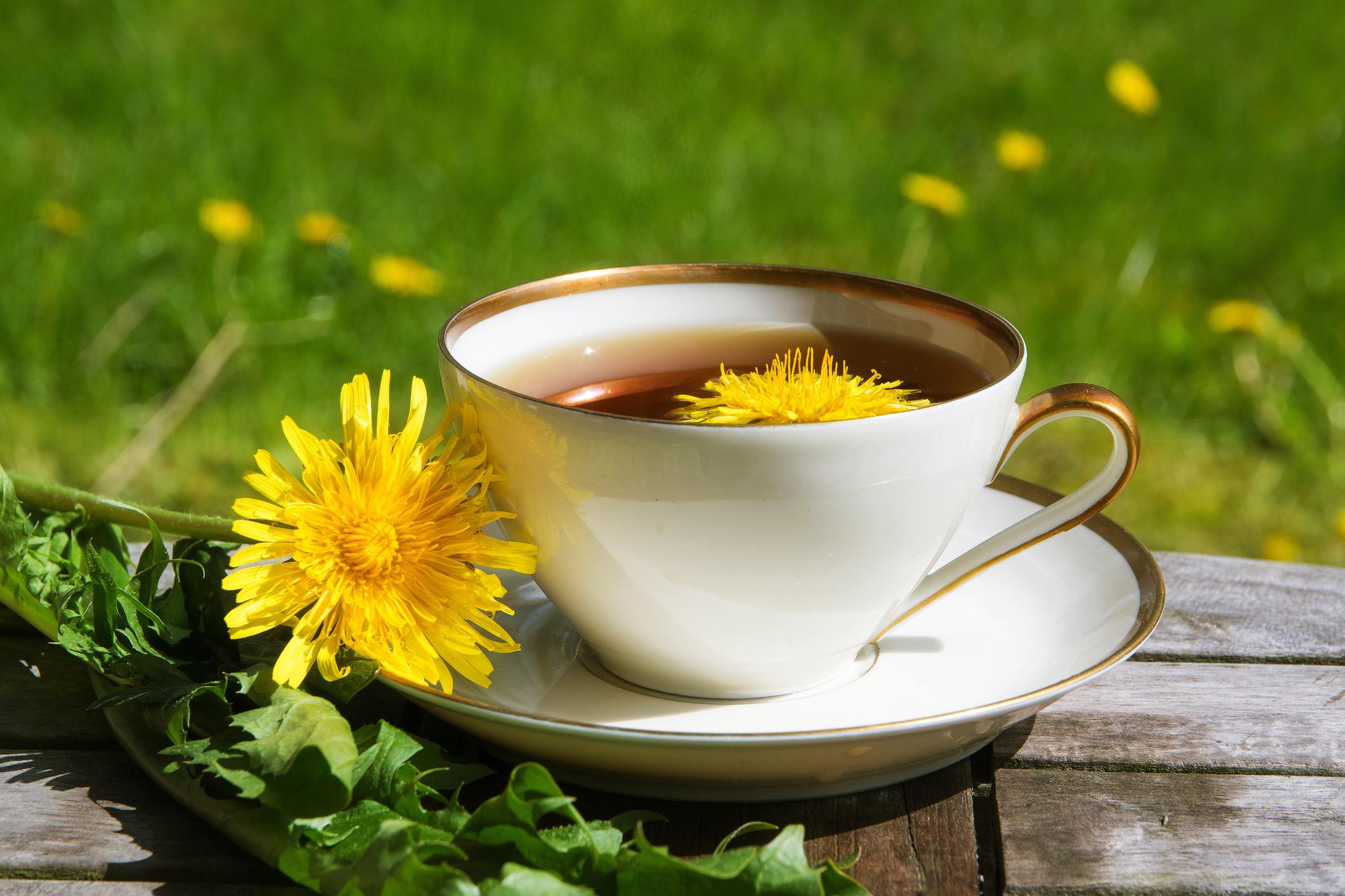 vizelethajtó teák magas vérnyomás ellen)