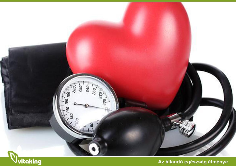 magas vérnyomás fájdalom szív