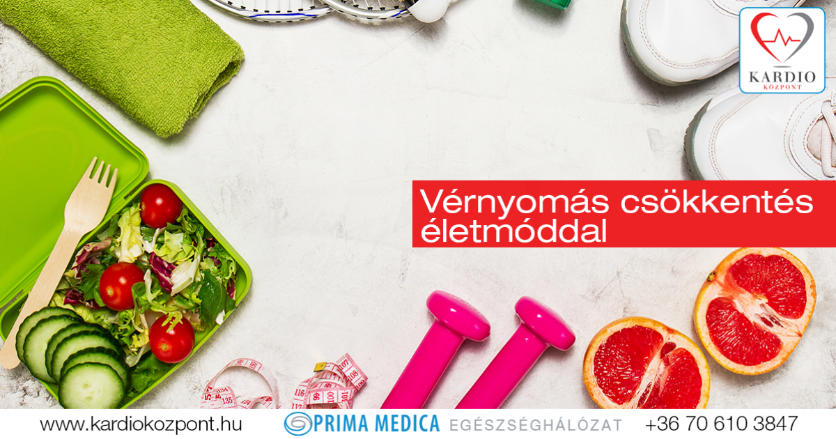 magas vérnyomás és az étel amit tehet)