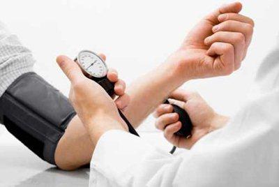 masszázs a magas vérnyomás kezelésére