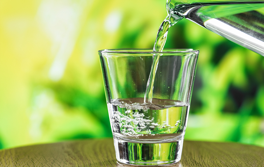 víz a magas vérnyomás ellen