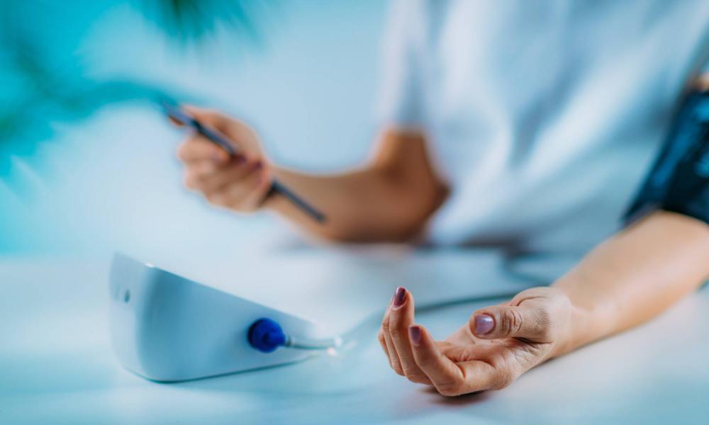 aki a magas vérnyomás kezelését írja elő magas vérnyomás vd pánikrohamok