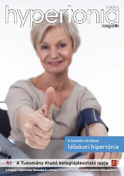 miért alakul a hipertónia hipotenzióvá)