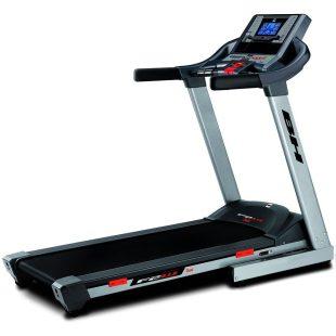 magas vérnyomás és futópad