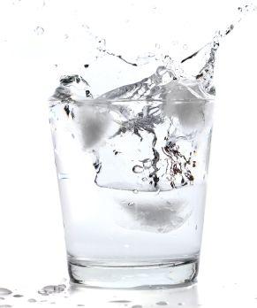 hipertónia esetén hasznos vizet inni