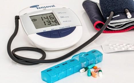 hogyan kezeljük a feszültség magas vérnyomását)