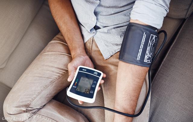 mi járul hozzá a magas vérnyomáshoz