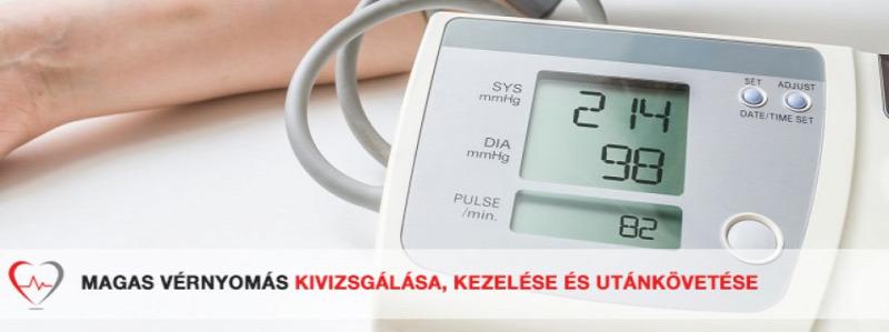 orvostudósok a magas vérnyomásról