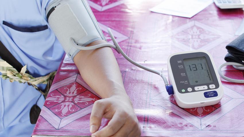 pentoxifillin magas vérnyomás esetén