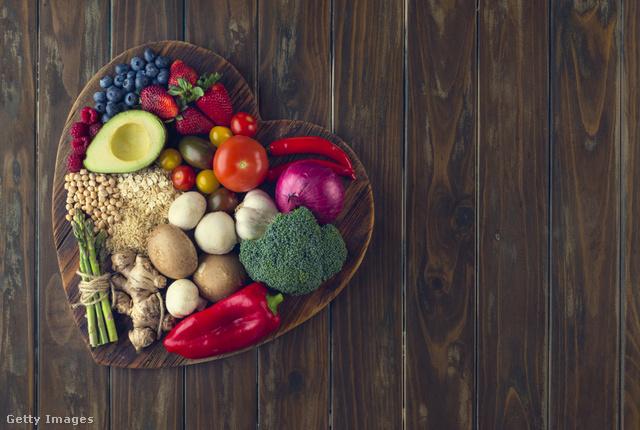 táplálék és táplálék magas vérnyomás ellen)